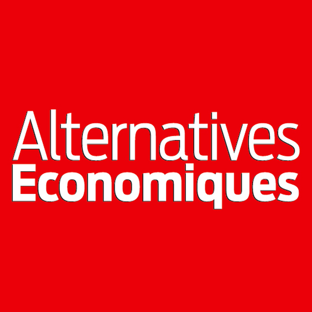 Alternatives Economiques Thierry Maillet