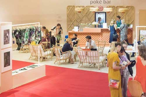 Ooshot covered once again the 2019 edition of the Salon de la Lingerie, which took place in Paris