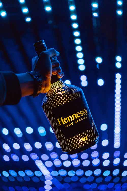 DDB - Hennessy - Brand Content