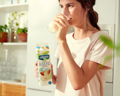 Alpro - Brand Content