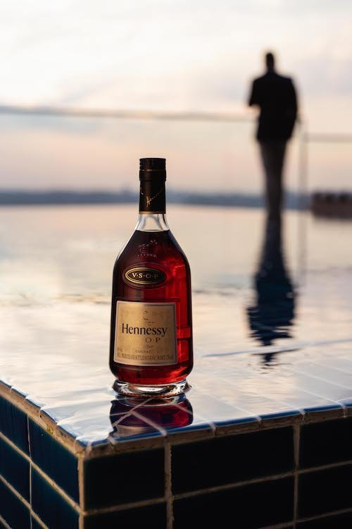 Shot in Johannesburg, South Africa, this project for Hennessy has produced lifestyle, lightlife and still life visuals